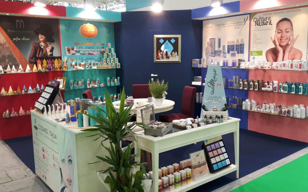 Antica Farmacia del Cinghiale al SANA 2017